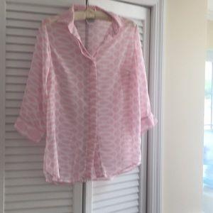 Gretchen Scott Shirt